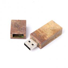 USB-флеш-накопитель яшма уральская Россия 16 Гб 6 см