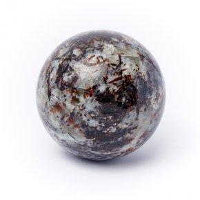 Шар астрофиллит Россия 5 см