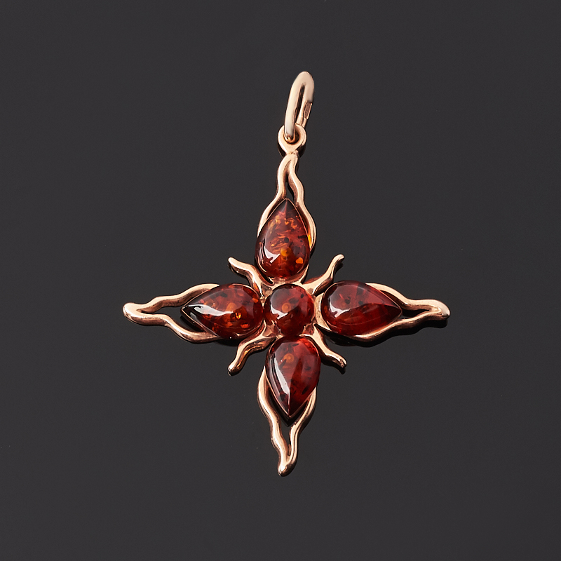 Кулон янтарь (серебро 925 пр. позолота) кулон янтарь серебро 925 пр