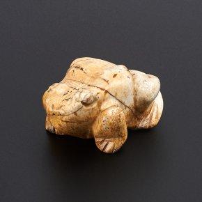 Лягушка яшма рисунчатая Намибия 5 см