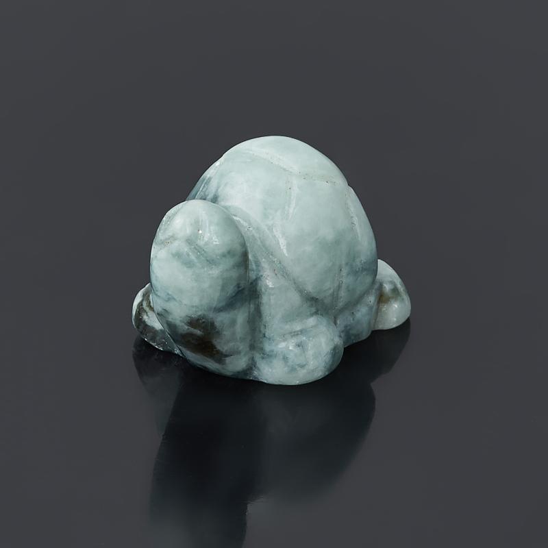 Черепаха жадеит 2,5-3 см