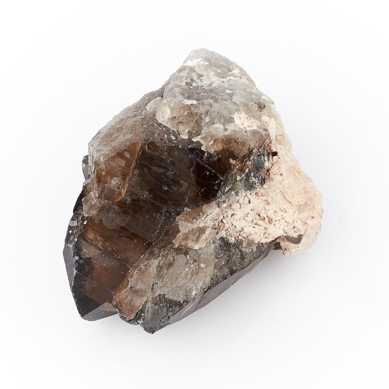 цена на Кристалл раухтопаз (сросток) S