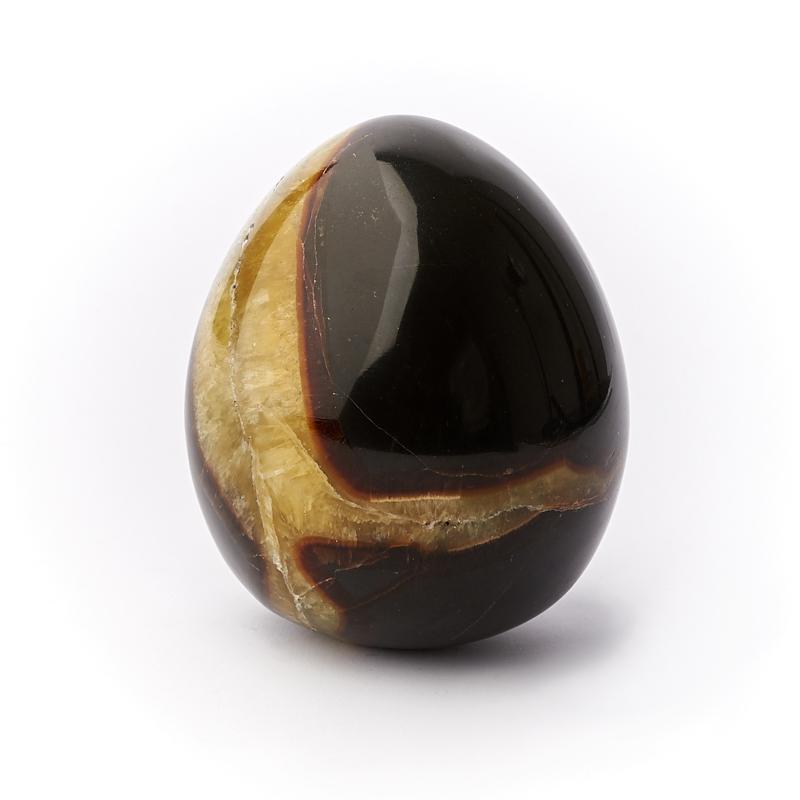 Яйцо симбирцит 6 см яйцо змеевик 6 см