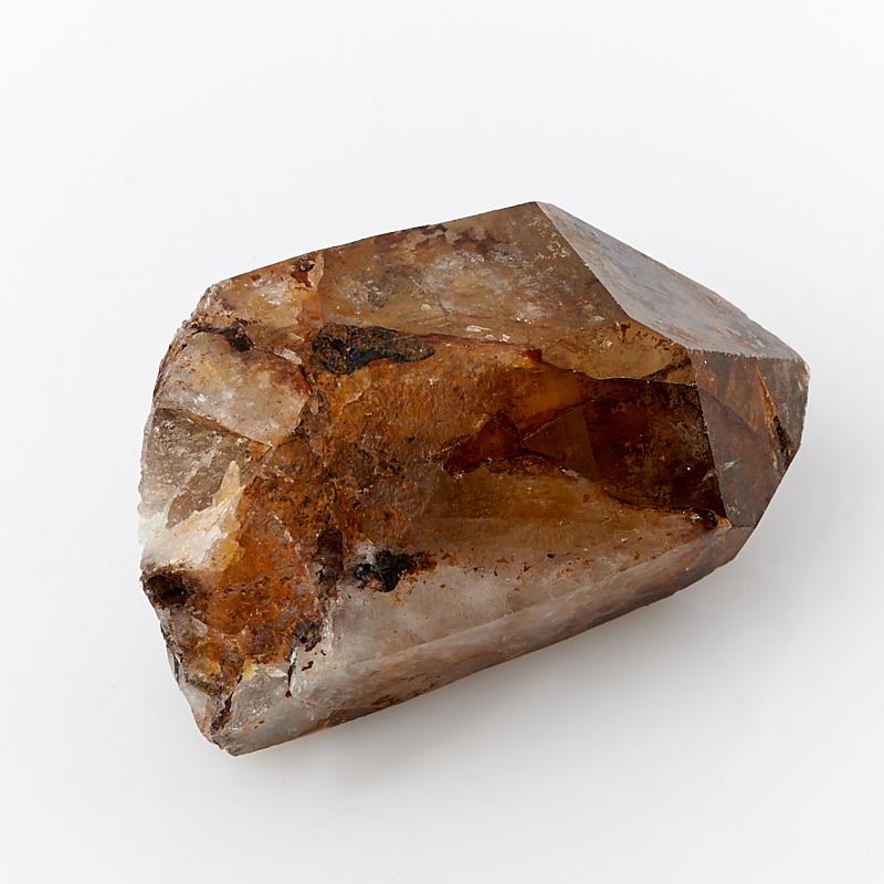 Кристалл цитрин Казахстан XS