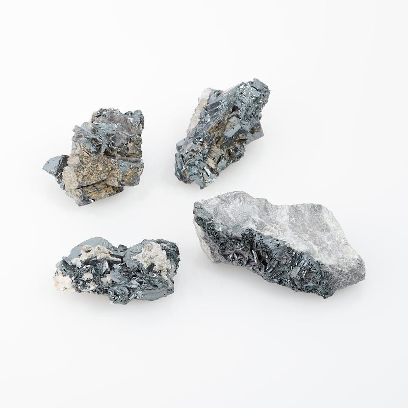 Образец гематит (2-3,5 см) 1 шт