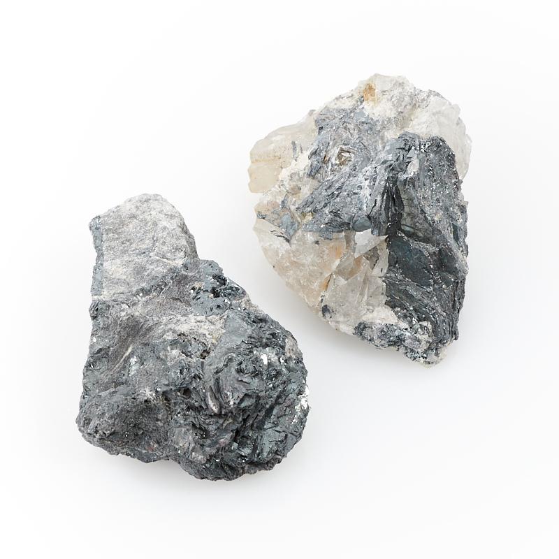 Образец гематит (4-4,5 см) 1 шт
