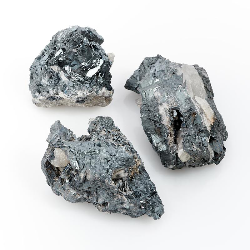 Образец гематит (4-5 см) 1 шт