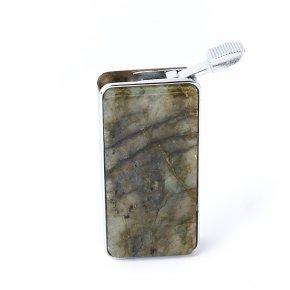 Зажигалка лабрадор Мадагаскар 3х6,5 см