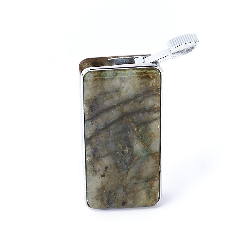 Зажигалка лабрадор 3х6,5 см