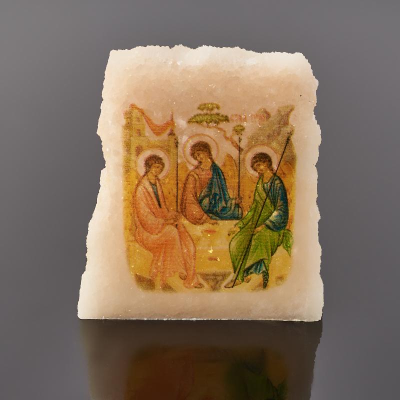 Изображение селенит Россия Святая троица 4-5 см