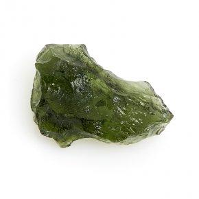 Образец молдавит Чехия (1,5-2 см)