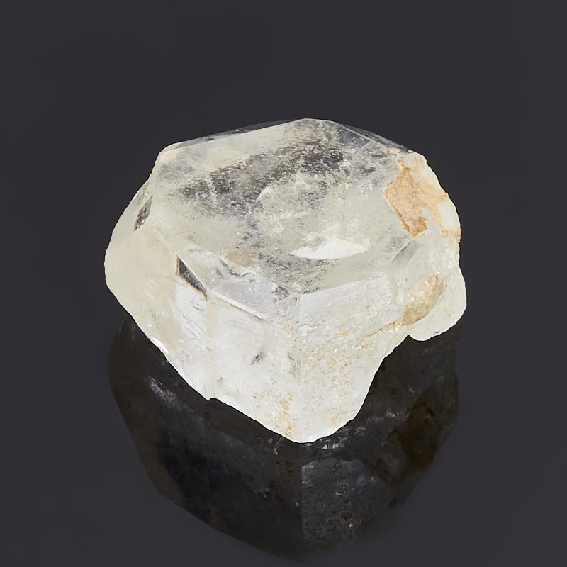 Образец топаз серебристый (1,5-2 см) smart топаз sm140002aa