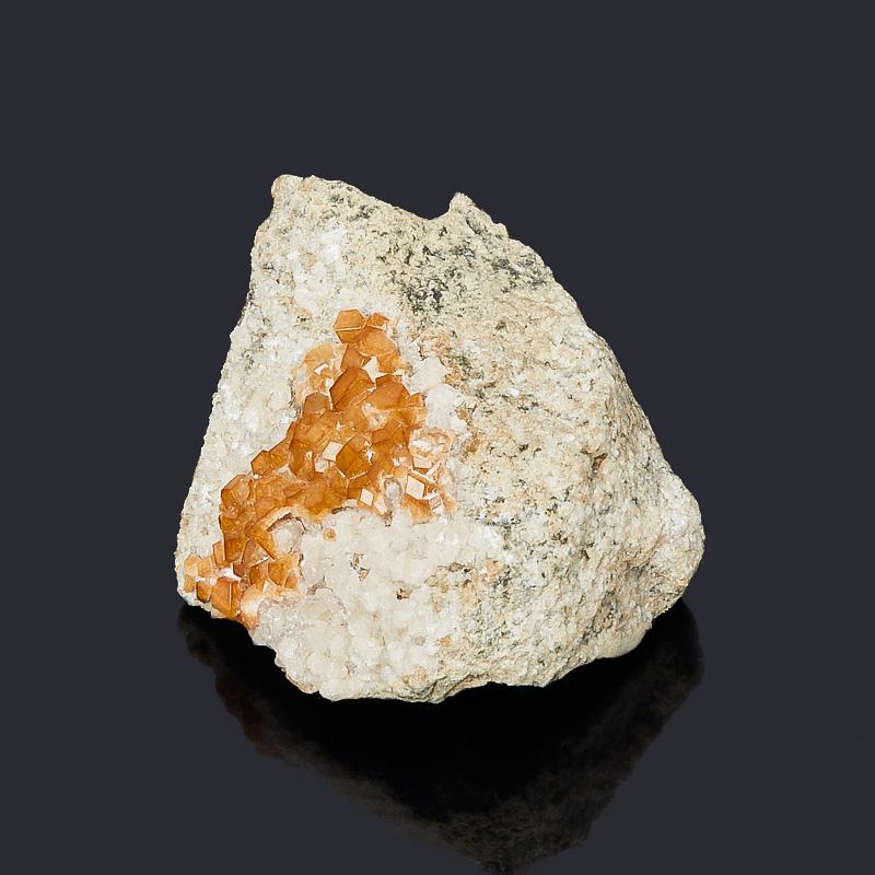 Образец гранат гроссуляр XS (3-4 см)