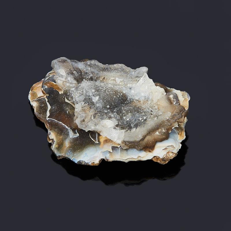 Образец халцедон XS (3-4 см)