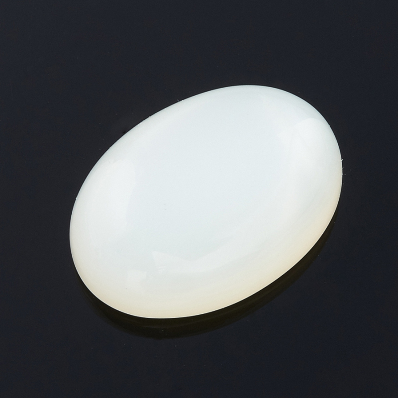 Кабошон лунный камень  10*14 мм от Mineralmarket