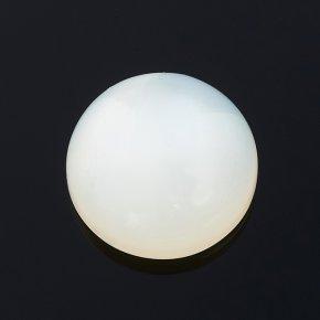 Кабошон лунный камень Индия 8 мм
