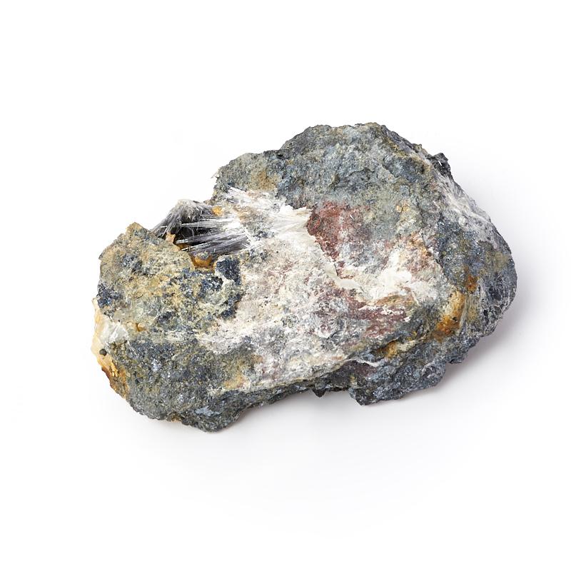 Образец валентинит S (4-7 см) образец валентинит s 4 7 см