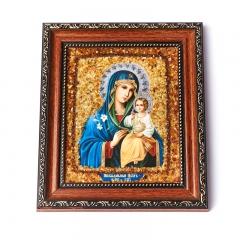 Изображение Благоуханный Цвет янтарь Россия 18х15 см