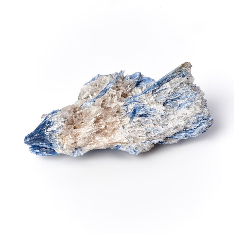 цена Образец кианит синий L (12-16 см) онлайн в 2017 году
