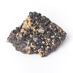 Друза микс сфалерит, тетраэдрит  M (7-12 см)