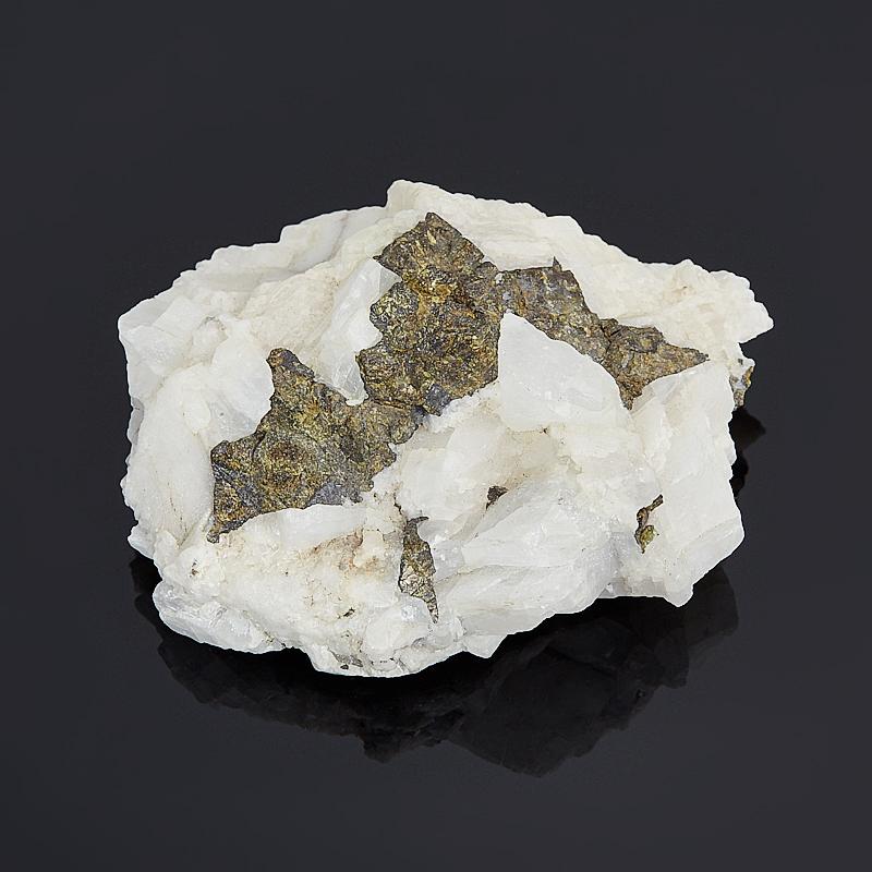 Образец сфалерит (в породе) S (4-7 см)