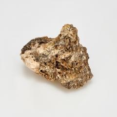 Образец кальцит Россия (в породе) XS (3-4 см)