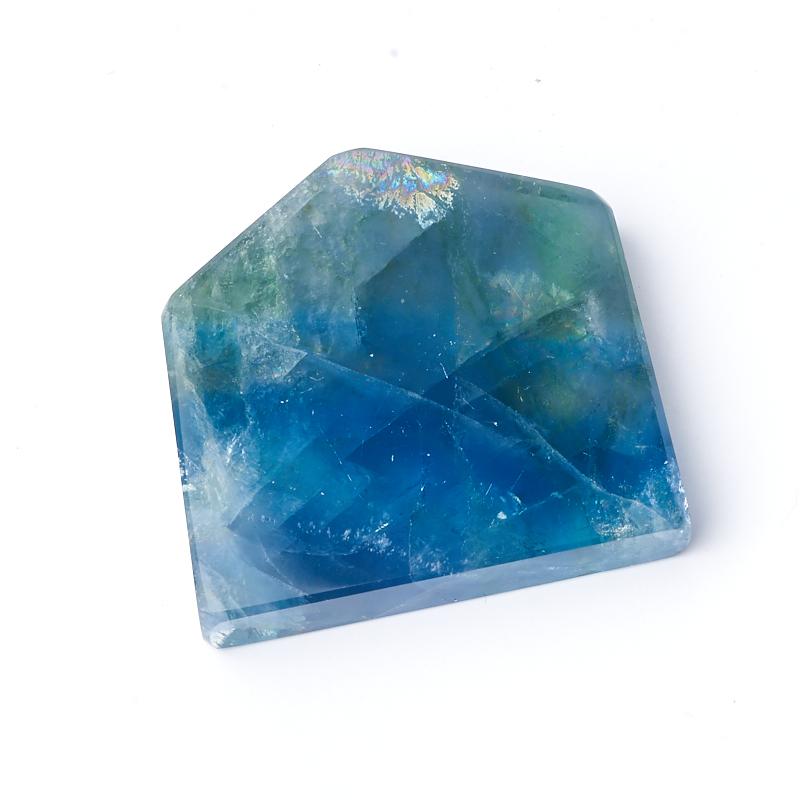 Срез флюорит S (4-7 см)
