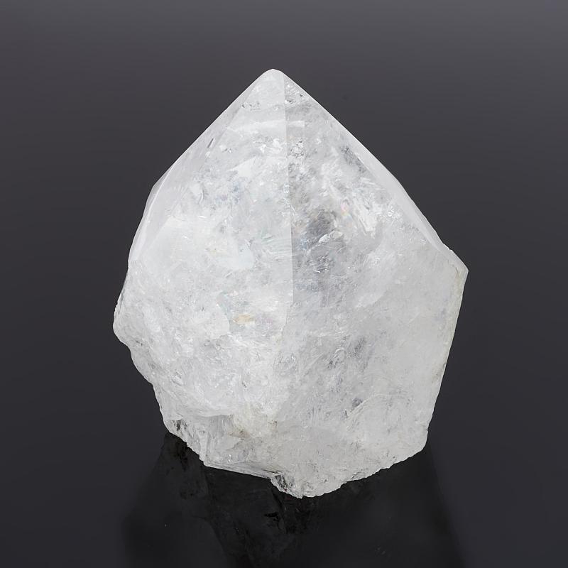 Кристалл горный хрусталь S (4-7 см) кристалл горный хрусталь s