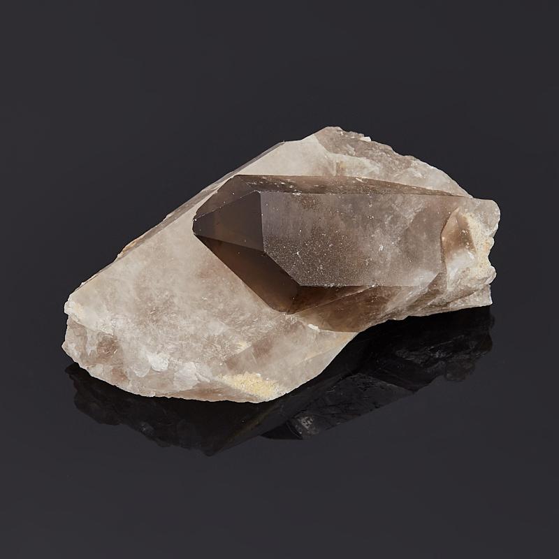 цена на Кристалл раухтопаз (сросток) M (7-12 см)
