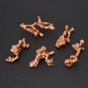 Образец медь самородная США S (4-7 см) (1 шт)