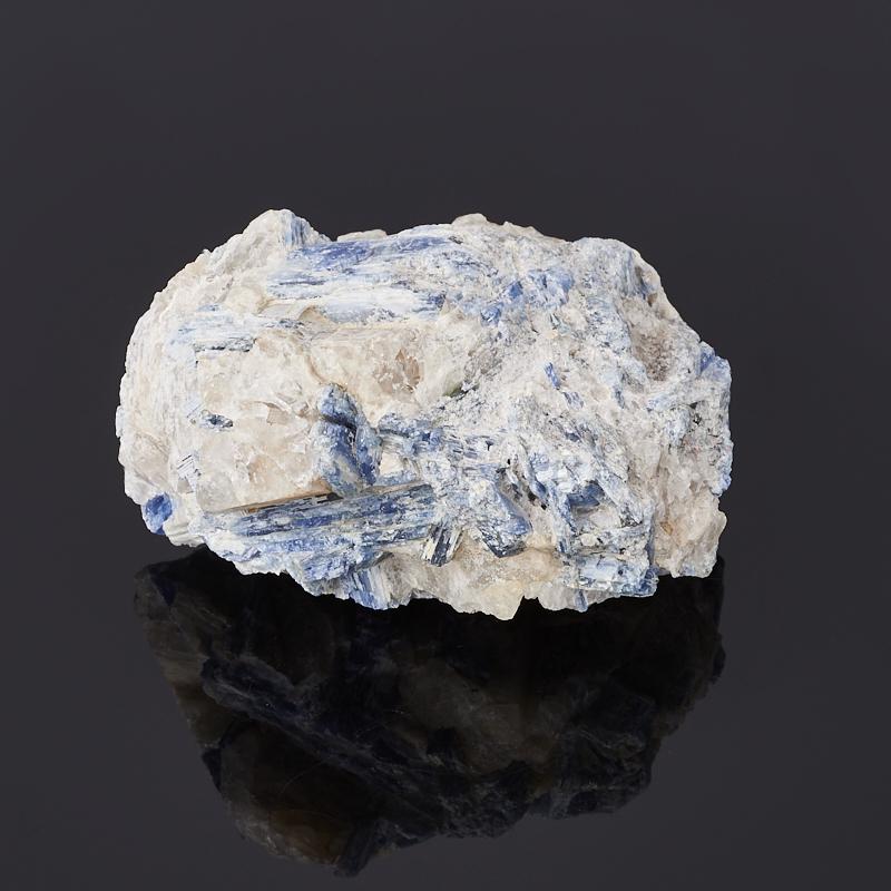 Образец кианит синий (в породе) S (4-7 см)