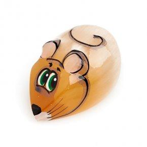 Мышка селенит Россия 3-3,5 см