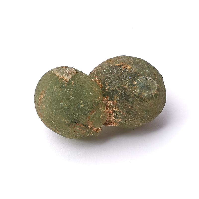 Образец пренит с эпидотом (2,5-3 см)