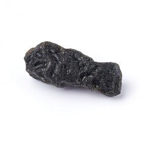 Образец тектит Вьетнам (2,5-3 см) (1 шт)