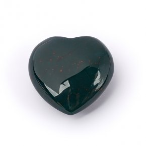 Сердечко гелиотроп Индия 3 см