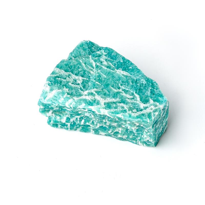 Образец амазонит XS (3-4 см) (1 шт) образец амазонит xs 3 4 см 1 шт