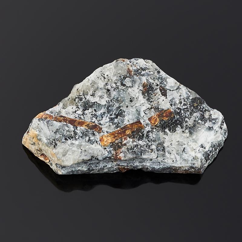 Образец астрофиллит S (4-7 см) (1 шт) образец астрофиллит в породе s 4 7 см