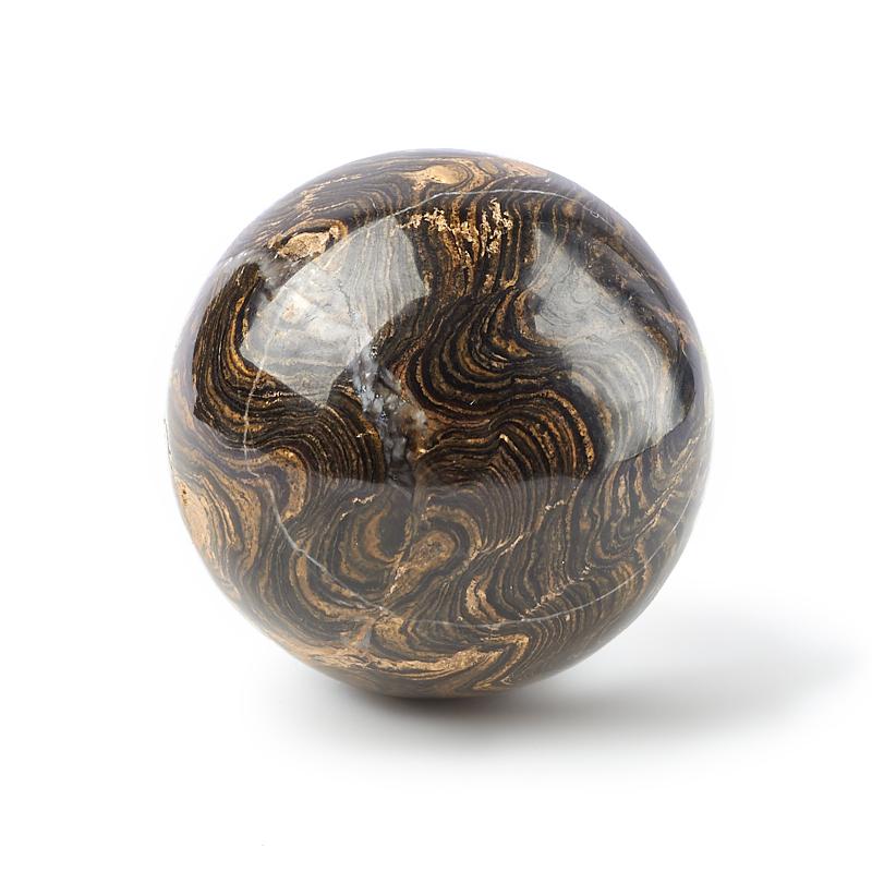 Шар строматолит 4,5 см