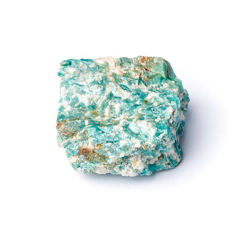 Образец амазонит (2,5-3 см) (1 шт) образец амазонит xs 3 4 см 1 шт