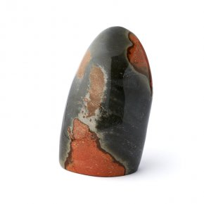 Стела яшма пестроцветная Мадагаскар M (7-12 см)