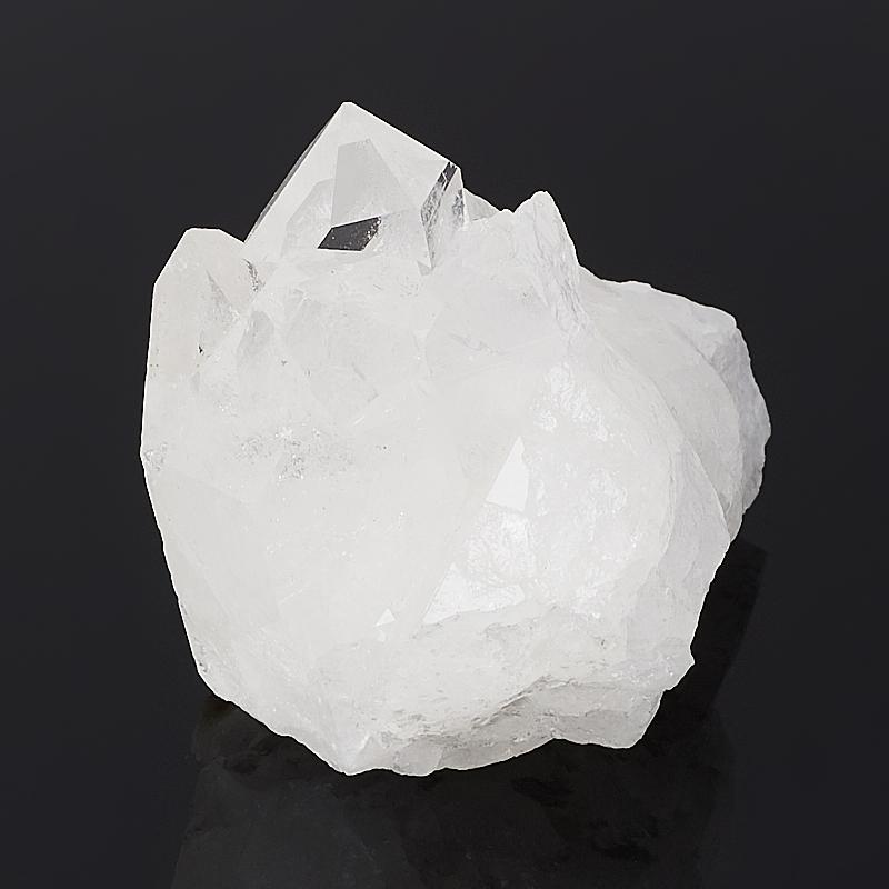 Друза горный хрусталь  S (4-7 см)