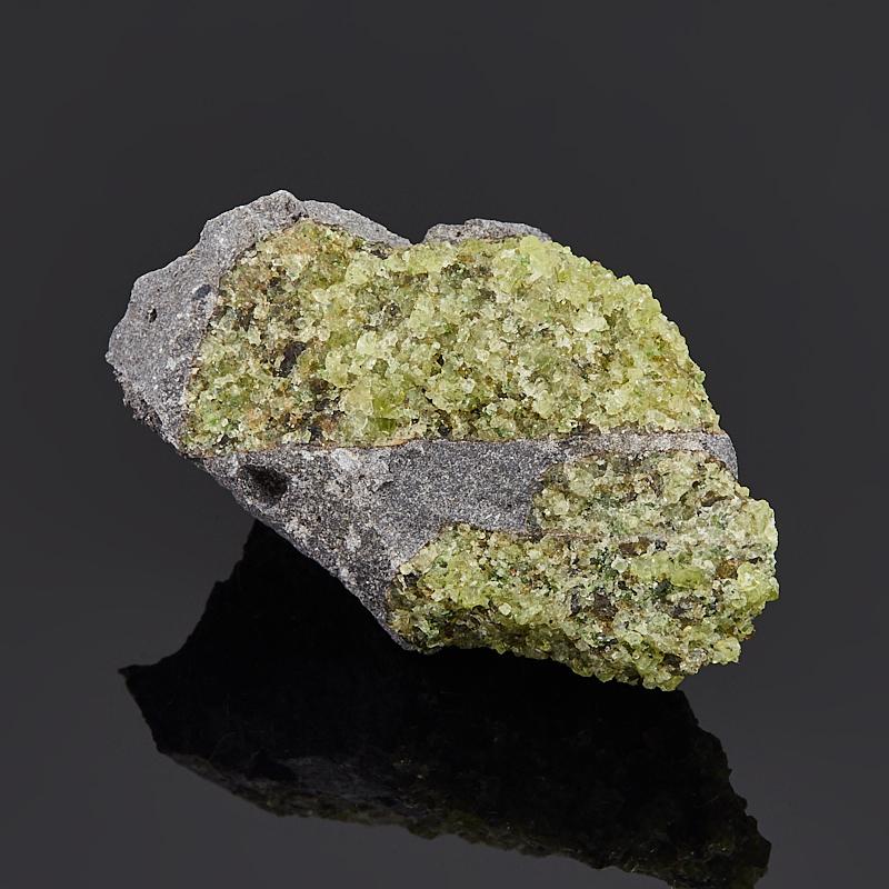 Щетка хризолит S (4-7 см)