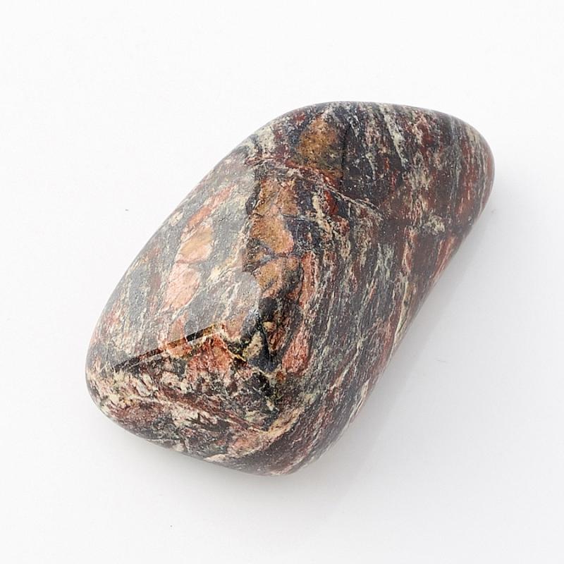 Галтовка Яшма серебряная ЮАР (2,5-3 см) 1 шт