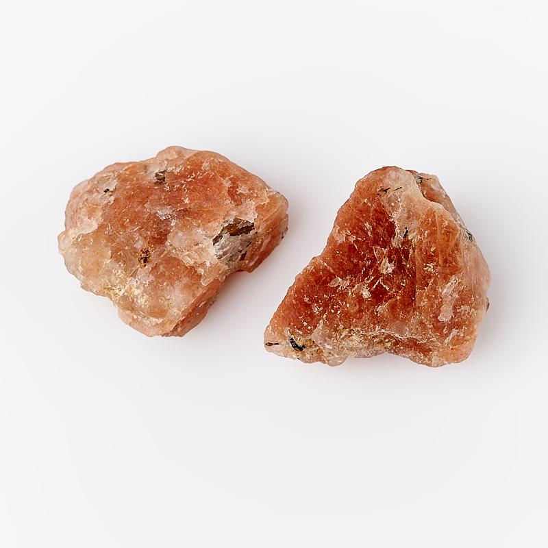 Образец солнечный камень (на подставке) (2,5-3 см) (1 шт)