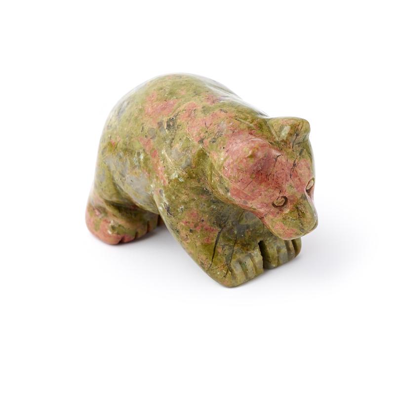 Медведь унакит ЮАР 5 см
