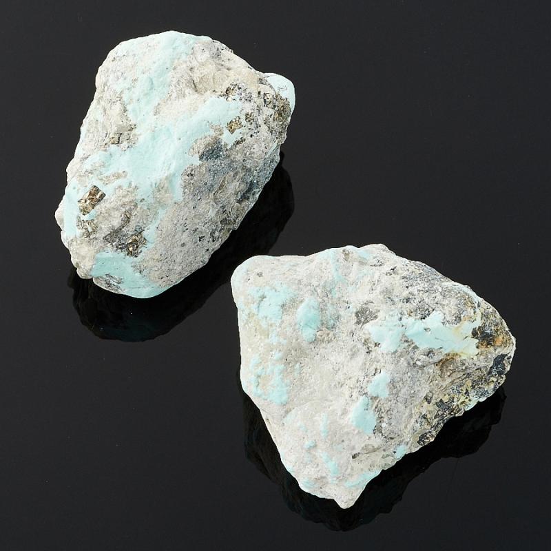 Бирюза природная (3-4 см) 1 шт санки коляска nika умка 3 1 у 3 1 вязаный бирюза