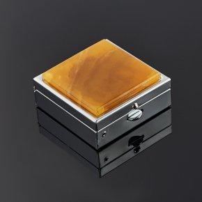 Таблетница симбирцит Россия 3,5х4 см