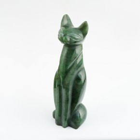 Котик нефрит зеленый Россия 11 см
