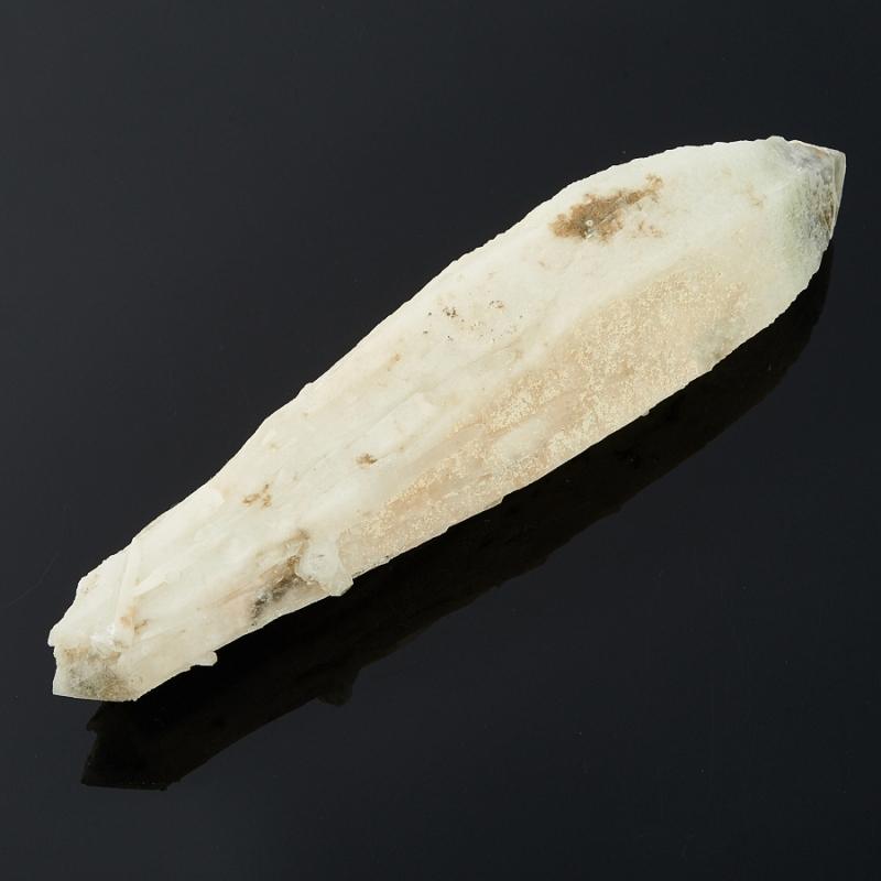Двухголовый сросток кристаллов кварца Дальнегорск 10,5 см