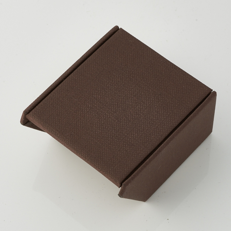 Подарочная упаковка под кольцо 55х55х30 мм